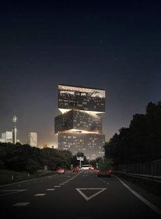 Grootste hotel van het land komt bij de RAI - AMSTERDAM - PAROOL