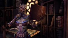 Reading for all - Elder Scrolls Online VistaLore daily pics of beauty & imagination GameScapes screenshots gaming games Images pictures Fantasy