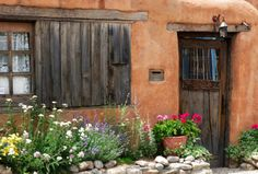 Santa Fe #5 City for Cool Architecture - Travel + Leisure 2012