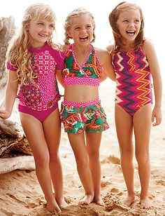 12 Two Piece Swimsuits For Girls Hold The Hoochie Stuff