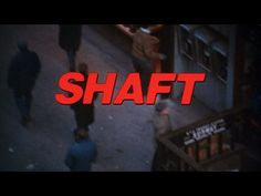 Shaft movie title