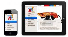 Tate guide to modern art terms app Esta app ofrece un diccionario de términos de arte contemporáneo que ayudan al visitante a entender las cédulas y los textos con lenguaje especializado. Puede ser una buena herramienta para dar un mejor acceso a los contenidos de las exposiciones.