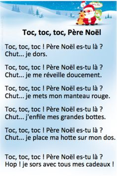 chanson noel francais 317 best COMPTINES images on Pinterest | Nursery songs, Kids songs  chanson noel francais