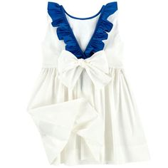 Il Gufo - Dress with flounces - 228928 Kids Fashion, Children, Cute, Clothes, Collection, Tops, Dresses, Women, Girls