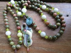 Strand of Initiation by MagickAlive on Etsy, $65.00