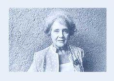 Antonia Palacios nació en Caracas, Venezuela en 1901 y falleció en 2001. Fue poeta, novelista y ensayista. Obtuvo el Premio Nacional de Literatura en 1976 y el Premio municipal de literatura en 1982.  Ana Isabel, una niña decente !
