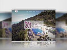 E' online il nuovo sito web del Residence Montelci firmato Tuttositiweb. Visitalo su: www.residencemontelci.com