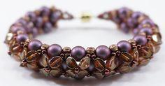Starman TrendSetter Sweet Alyssum Bracelet