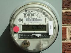 Net metering has not taken the nation by storm. Largely because of the fact that the power companies have got way too much command over the customer. http://netzeroguide.com/net-metering.html 3:59pm ** -2 kwh