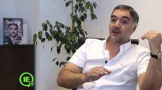"""Compartimos la entrevista completa del Cr. Omar Pirrello, Socio Gerente de ASPA, en el programa """"Impacto Económico"""". Donde cuenta su análisis del mercado inmobiliario en la zona durante el 2015, y sus perspectivas para el 2016 Perspective, Interview"""