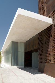 Galeria - Edificio Bionand / Planho - 22