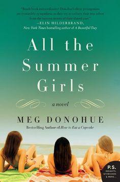 All the Summer Girls: A Novel:Amazon:Books
