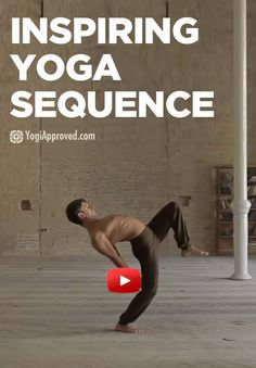 Your New Favorite Yoga Video!