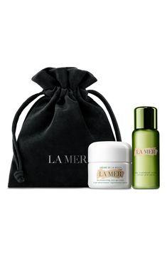 La Mer Men's Mini Miracles Set available at Lotion, 1 Oz, Bucket Bag, Moisturizer, Perfume Bottles, Nordstrom, Mini, Gifts, Bags