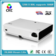 736.00$  Watch now - http://aiu3i.worlditems.win/all/product.php?id=32717261646 - 2016 Hot selling Home theater Mobile projector Mobile Smart Mini Projector Support 4K, H-DMI,USB ,TF card