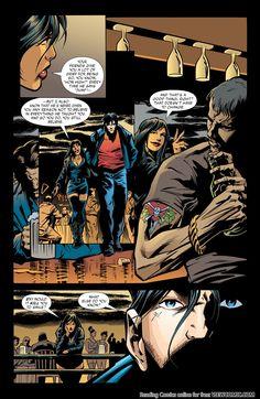 Nightwing v2 095 (2004)  Pg14