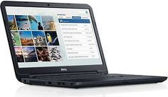 """#Priceabate Dell Inspiron 3531 15.6"""" Notebook w Intel N2830, 4GB RAM, 500GB HD, Windows 8.1 - Buy This Item Now For Only: $249.99"""