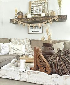 27 Rustic Wall Decor Ideas To Turn Shabby Into Fabulous | Pinterest |  Rustic Wall Decor, Rustic Walls And Window Frames