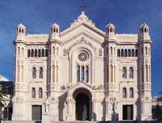 Reggio Calabria cathedral