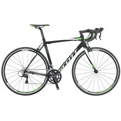 SCOTT CR1 30 Road Bike