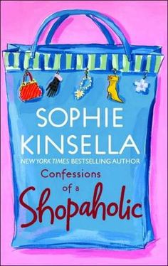 Confessions of a Shopaholic Series; By: Sophia Kinsella she is by far my fav!  All the shopaholic series are amazing!