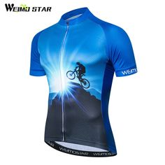 Discount Up to Weimostar Mountain Bike Cycling Jersey Shirt Summer  Breathable Cycling Clothing Pro Team MTB Bicycle Jersey Top Maillot Ciclismo b2937c855