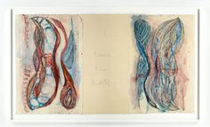 Louise Bourgeois, I Give Everything Away at Fruitmarket Gallery