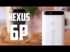 Nexus 6P de Huawei, Review en Español | Venta de Tiempo Aire : Noticias
