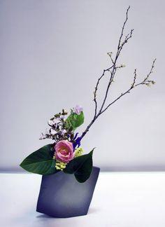 """Masafumi Ishiwata """" Ikebana """"... #Art #Artiste"""