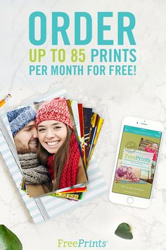 Print your photos quickly, easily and for free with FreePrints. Download the free app to start getting up to 85 free 4 x 6 photo prints every month. Fast and convenient,your free photo prints will arrive within days�simple and hassle-free! Download the app today.