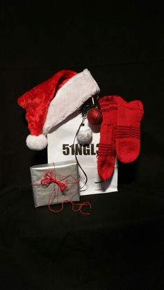 Get ready for Christmas with 51NGL3!