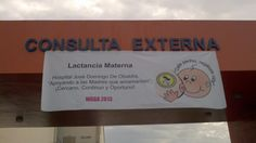 El compromiso del Hospital Materno Infantil José Domingo De Obaldía. 1 al 7 de agosto de 2013. Semana Mundial de la Lactancia Materna.