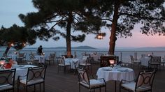 Entspannung am Meer im Eagles Palace Hotel & Spa in Ouranoupolis / Griechenland http://www.fitreisen.de/guenstig/griechenland/chalkidiki/ouranoupolis/eagles-palace-hotel-spa/ #Griechenland #ouranoupolis