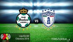 Santos vs Pachuca, Liguilla del Clausura 2016 ¡En vivo por internet! - https://webadictos.com/2016/05/12/santos-vs-pachuca-liguilla-clausura-2016/?utm_source=PN&utm_medium=Pinterest&utm_campaign=PN%2Bposts