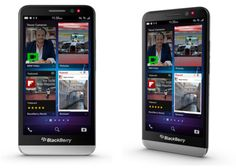 BLACKBERRY Z30 SPEC, PRICE, REVIEW VIDEO, FEATURE