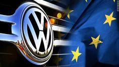 Aλλος Τρόπος Εκφρασης! Γεώργιος Βελλιανίτης: H ΓΕΡΜΑΝΙΚΗ ΑΠΑΤΗ ΣΤΟ ΜΕΓΑΛΕΙΟ ΤΗΣ Volkswagen Logo, Logos, Logo