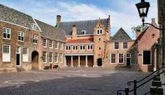 t hof dordrecht - de bekendste plek van Dordrecht