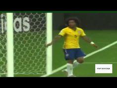 Deutschland vs. Brasilien: Alle Tore (Video)