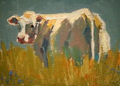 Daily Paintworks - Carol Carmichael