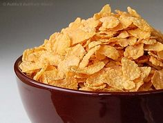 Meal Planning Mommies: Recipes using Corn Flakes