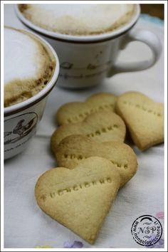 Biscotti per la colazione