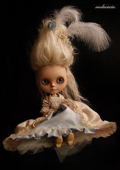 Marie Antoinette Blythe AAAAHHH creepiness!