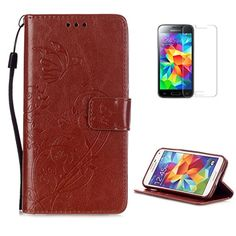 Yrisen 2in 1 Samsung Galaxy S5 Mini Tasche Hülle Wallet C... https://www.amazon.de/dp/B01IK72UOS/ref=cm_sw_r_pi_dp_x_uGg-xbX596BS5