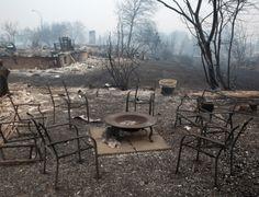 Incêndio em Fort McMurray é desastre ambiental e financeiro - http://controversia.com.br/355