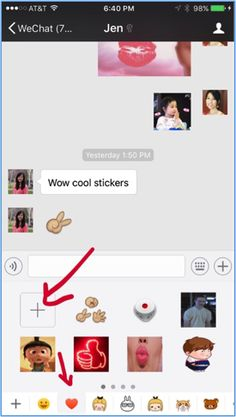 The Elements of Stickers - Andreessen Horowitz