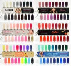 Manicure, Nails, Lipstick, Cosmetics, Black And White, Blog, Beauty, Enamels, Perfect Nails