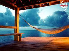 <b>Descanso</b> junto al mar