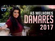 AMO VOCÊ EM CRISTO: Damares - AS MELHORES, musicas gospel mais tocadas...
