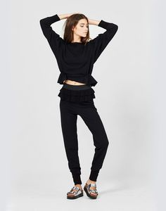 Coop-New In : Trelise Cooper Online - Page 3 Jersey Girl, Spring 2016, Modern Fashion, No Frills, Style Icons, Black Jeans, Topshop, Normcore, Glamour