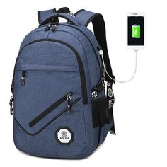 Backpack - Travel Big Capacity Backpack